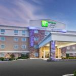 Holiday Inn Express & Suites Carmel North – Westfield