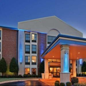 First National Bank Arena Hotels - Jonesboro Inn & Suites