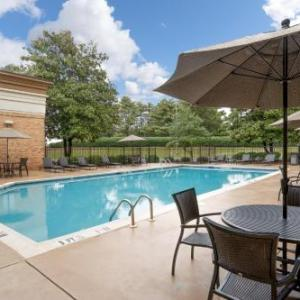 Holiday Inn Huntsville -Research Park
