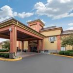 Quality Inn Indianapolis-Brownsburg -Indianapolis West