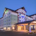 Holiday Inn Express & Suites -Seattle South -Tukwila