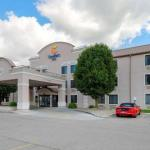 Comfort Inn Anderson South
