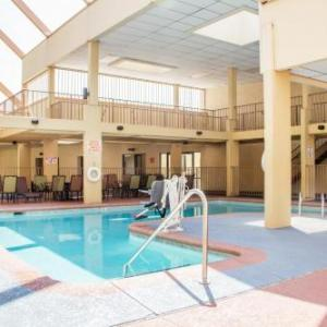 Clarion Hotel Broken Arrow