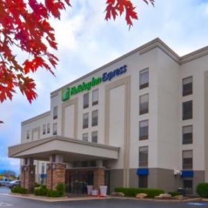 Holiday Inn Express Fayetteville-Univ. Of Arkansas