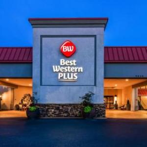 Best Western Plus Madison-Huntsville
