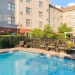 Homewood Suites by Hilton Lexington-Hamburg