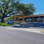 Quality Inn Biloxi Beach
