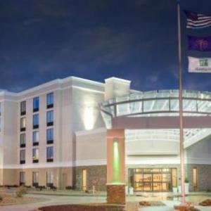Holiday Inn - Terre Haute
