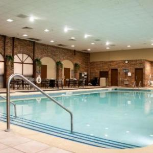 Fond Du Lac County Fairgrounds Hotels - Holiday Inn Fond Du Lac