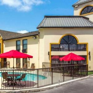 Carowinds Hotels - Quality Inn At Carowinds