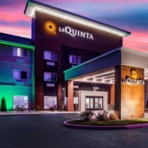 Blue Gate Performing Arts Center Shipshewana Hotels - La Quinta by Wyndham Elkhart