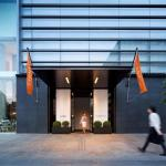 Andaz Tokyo -A Concept by Hyatt