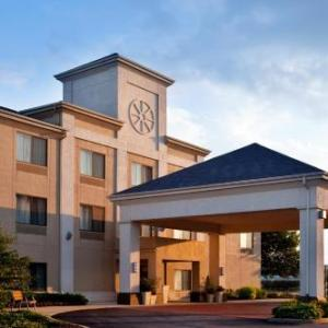 Holiday Inn Express Merrillville