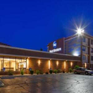 Hotels near U.S. Steel Yard - Best Western Northwest Indiana Inn