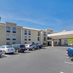 Holiday Inn Express Greer/Taylors At Us 29 SC, 29650