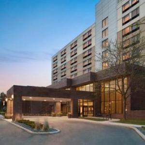 Holiday Inn East Saint Paul