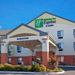 Holiday Inn Express & Suites - Muncie