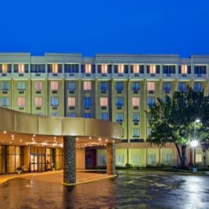 Crowne Plaza Hotel Monroe-South Brunswick