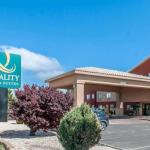 Quality Inn & Suites Hobbs