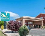 Lovington New Mexico Hotels - Quality Inn & Suites Hobbs