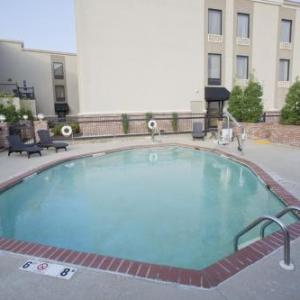 Holiday Inn Express Hotel & Suites New Albany