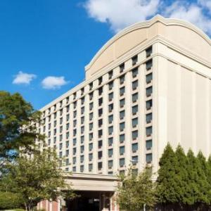 Crowne Plaza Atlanta Airport
