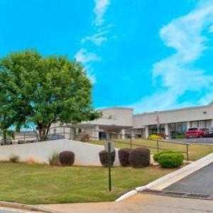Motel 6-Conyers GA