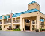 Douglasville Georgia Hotels - Quality Inn Near Six Flags Douglasville