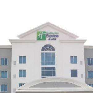 Holiday Inn Express Columbia-Ft. Jackson