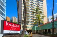 Ramada Plaza Waikiki Image