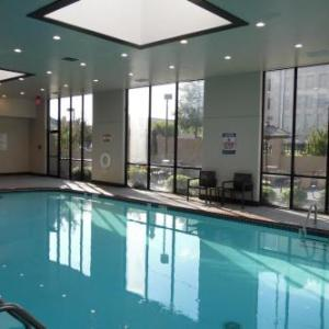 Hotels near Temple Live - DoubleTree by Hilton Fort Smith City Center