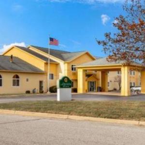 La Quinta Inn & Suites Frankfort