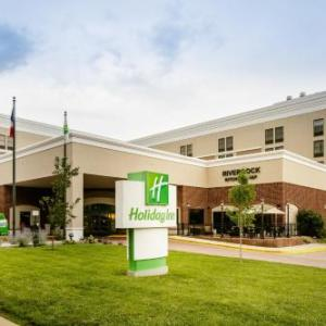 Five Flags Center Hotels - Holiday Inn Dubuque Galena