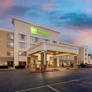 Holiday Inn Hotel And Suites Wausau-Rothschild