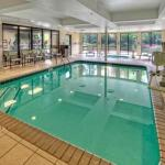 Courtyard By Marriott Memphis Southaven