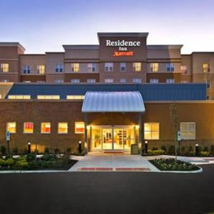 Residence Inn Bath Brunswick Area