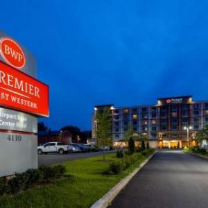 Hotels near Waverly Hills Sanatorium - Best Western Premier Airport/Expo Center Hotel