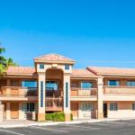Quality Inn & Suites Las Cruces -University Area