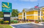 Sylacauga Alabama Hotels - Quality Inn Alexander City