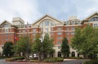 Doubletree Hotel Atlanta Roswell