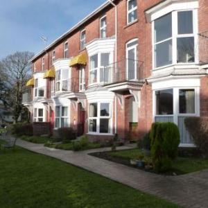 Hotels near Swansea University - Hurst Dene Hotel