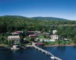 Ellsworth Maine Hotels - Holiday Inn Bar Harbor Regency Hotel