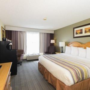 Country Inn Suites By Radisson Hotel Matteson