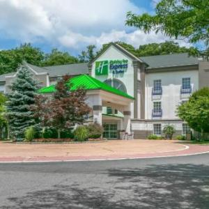 Holiday Inn Express Hotel And Suites Mt. Arlington