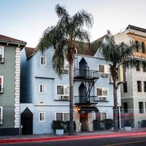 Stella Adler Los Angeles Hotels - The Hotel Hollywood