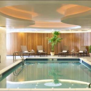 Mitchel Athletic Complex Hotels - The Garden City Hotel