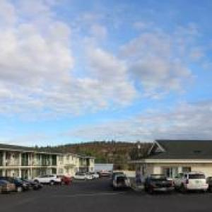 Maryhill Winery Hotels - Ponderosa Motel