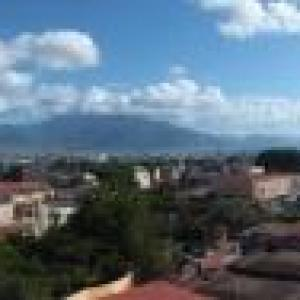 Book Now B&B Federico (Boscotrecase, Italy). Rooms Available for all budgets. Located in Boscotrecase 19 km from Naples B&B Federico boasts a terrace and views of the city. Free private parking is available on site.Rooms include a TV. Some rooms inc