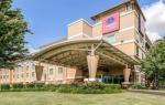 Bentonville Arkansas Hotels - Comfort Suites Bentonville
