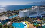 Alanya Turkey Hotels - Hotel SU & Aqualand